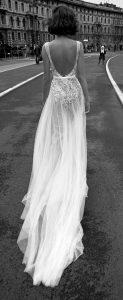 Robe de mariée tendance 2018 vu sur le 40