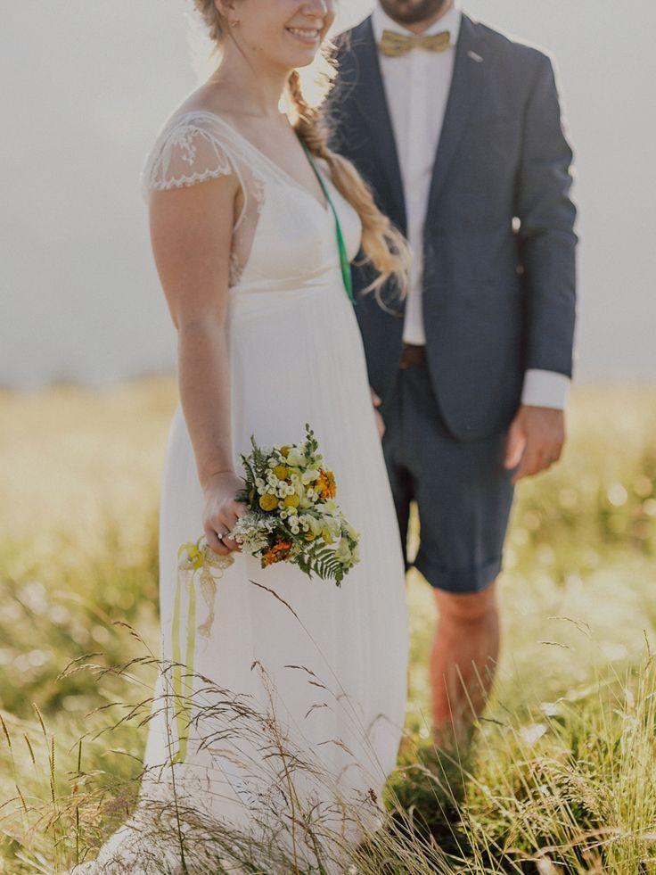 Robe de mariée tendance 2018 vu sur le 93