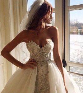 belle photo de robe pour mariage du 06 pas cher