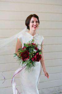 belle photo de robe pour mariage du 19 pas cher