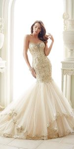 belle photo de robe pour mariage du 24 pas cher