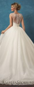 belle photo de robe pour mariage du 36 pas cher