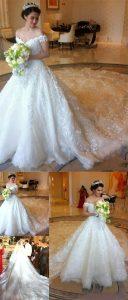 belle photo de robe pour mariage du 39 pas cher