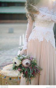 belle robe mariée pas chère dans le 21