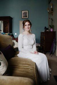 belle robe mariée pas chère dans le 40