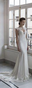 belle robe mariée pas chère dans le 48