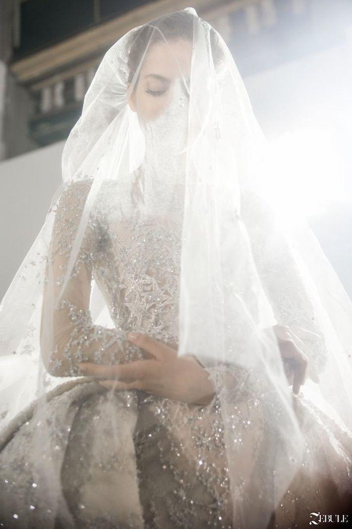 belle robe mariée pas chère dans le 77