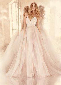 image belle robe mariée pas chère dans le 13