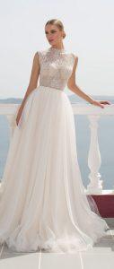 image belle robe mariée pas chère dans le 49