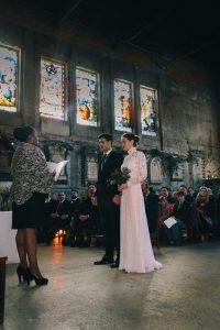 image de belle robe dans le 51 pour une mariée