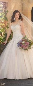 image de belle robe dans le 62 pour une mariée