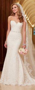 image de belle robe dans le 65 pour une mariée