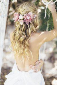 image de belle robe dans le 89 pour une mariée