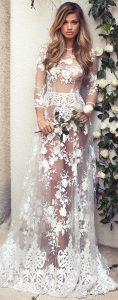 jolie robe pas cher pour son mariage dans le 14