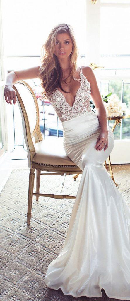 jolie robe pas cher pour son mariage dans le 24 photos de robes de mari es. Black Bedroom Furniture Sets. Home Design Ideas