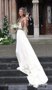 jolie robe pas cher pour une mariée dans le 32