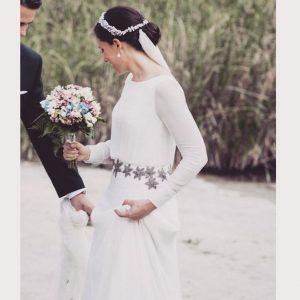 jolie robe pas cher pour une mariée dans le 37
