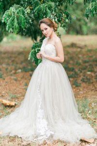 jolie robe pas cher pour une mariée dans le 39