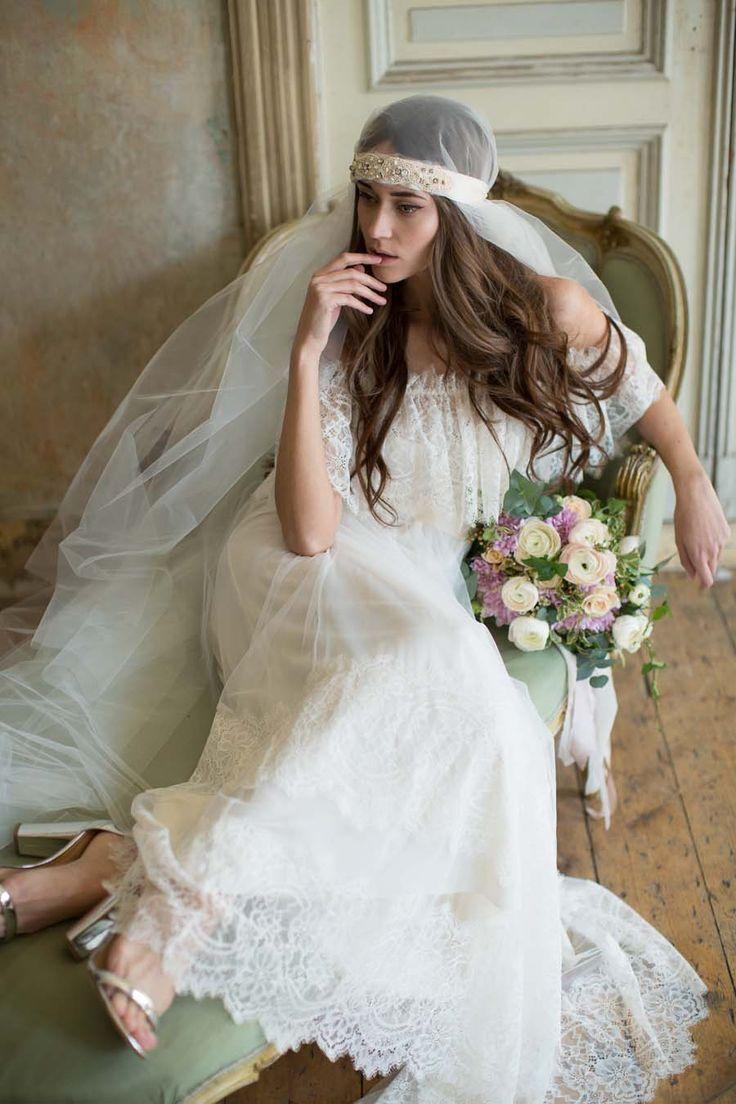 jolie robe pas cher pour une mariée dans le 40