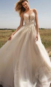 jolie robe pas cher pour une mariée dans le 81