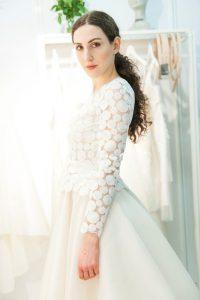 jolie robe pour son mariage dans le 16