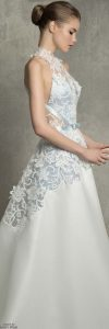 jolie robe pour son mariage dans le 20
