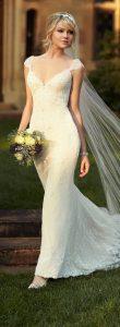 jolie robe pour son mariage dans le 30