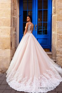jolie robe pour son mariage dans le 53