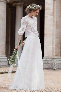 jolie robe pour son mariage dans le 89