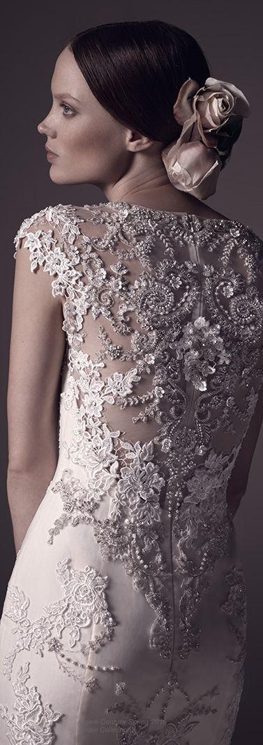 magnifique mariée dans sa robe sur le 02