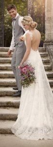 magnifique mariée vu dans le 21