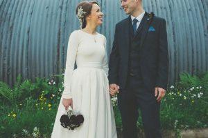 mariée magnifique dans le 08
