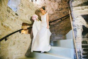 mariage dans le 23 robe pas cher