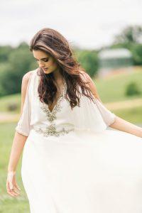 mariage dans le 95 robe pas cher