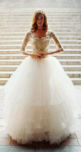 photo de belle robe mariée pas chère dans le 67