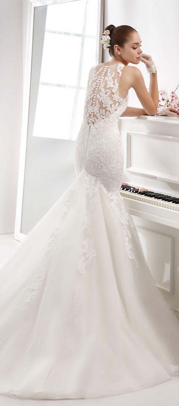 photo de robes de mariées dans le 13