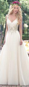 photo de robes de mariées dans le 15