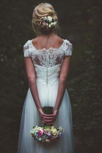 photo de robes de mariées dans le 45