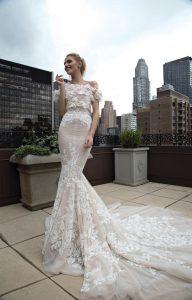 photo de robes de mariées dans le 48