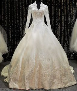 photo de robes de mariées dans le 52