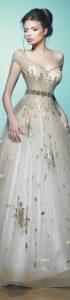 photo de robes de mariées dans le 55