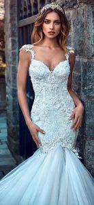 photo d'une robe pour un mariage dans le 03