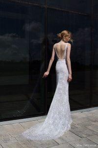photo d'une robe pour un mariage dans le 34