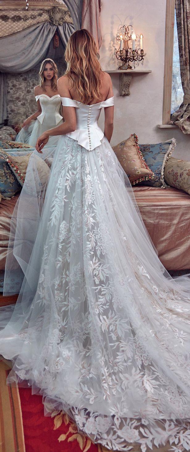 photo d'une robe pour un mariage dans le 35