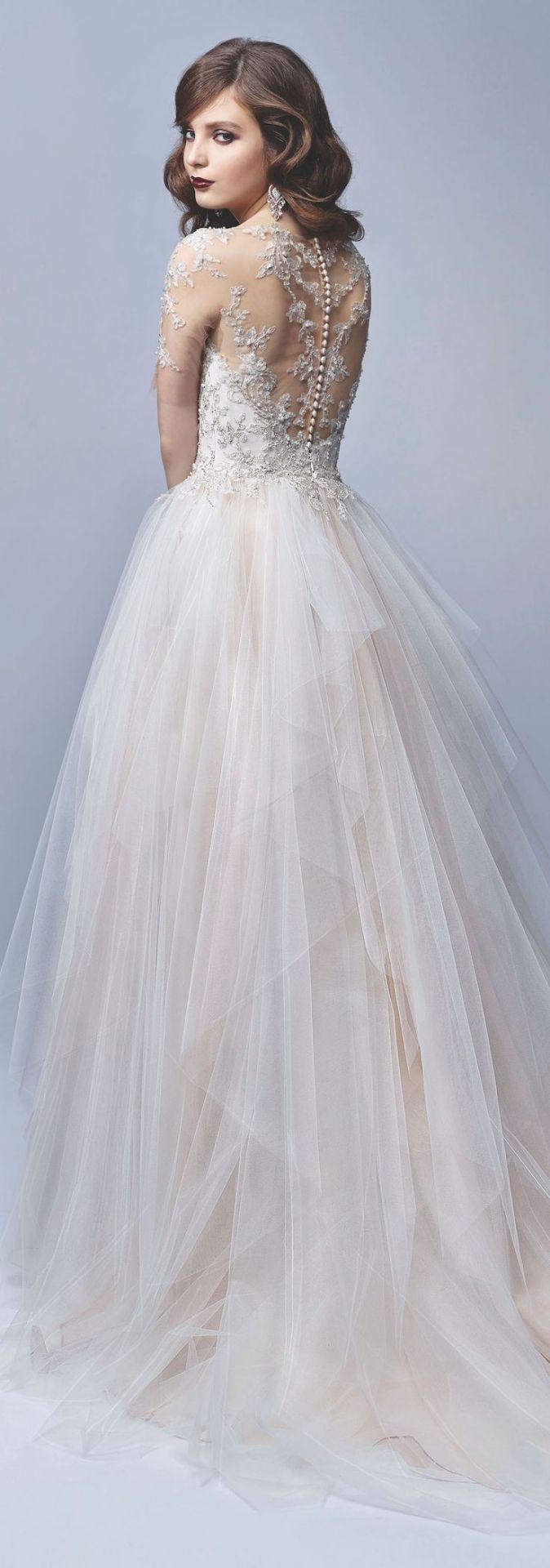 photo d'une robe pour un mariage dans le 38