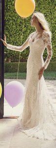 photo magnifique pour robe de mariée du 11 pas chere