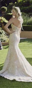 photo magnifique pour robe de mariée du 14 pas chere