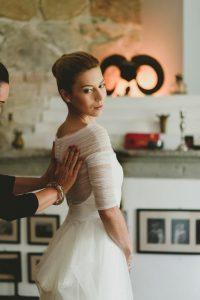 photo magnifique pour robe de mariée du 15 pas chere