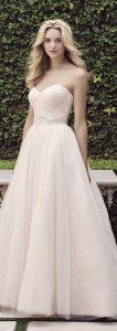 photo magnifique pour robe de mariée du 21 pas chere