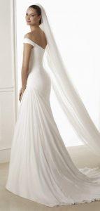 photo magnifique pour robe de mariée du 37 pas chere